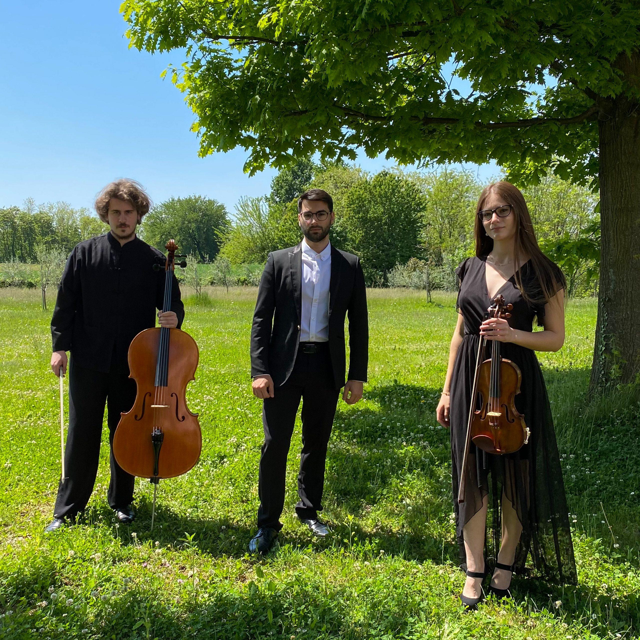 Trio Vocalise