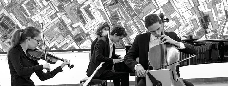 Trio Borghese, Mauriello, Maggioli